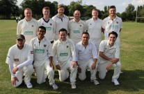 Stafford CC 4th XI 2014