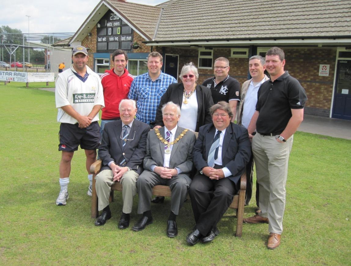 Club Committee 2011
