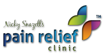 Nicky Snazell&#8217;s Pain Relief Clinic