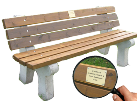 Buy a Bench