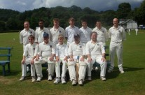 Stafford 3rd XI – Wildblood Cup Finalists 2013