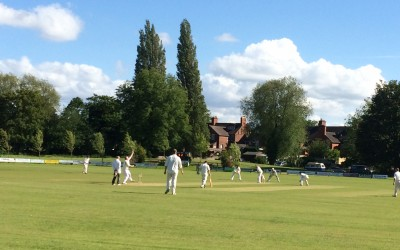Stafford CC 2016 Preview