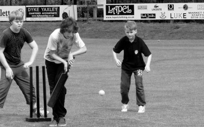 Stafford Cricket Summer School