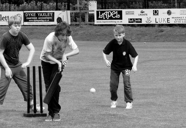 Stafford Cricket Summer School