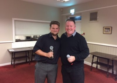 2nd XI Player of the Year